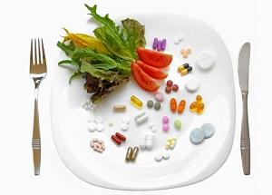Правильное питание при раке молочной железы фото